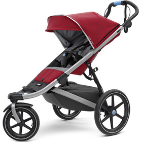 Thule Urban Glide² Stroller grey/red